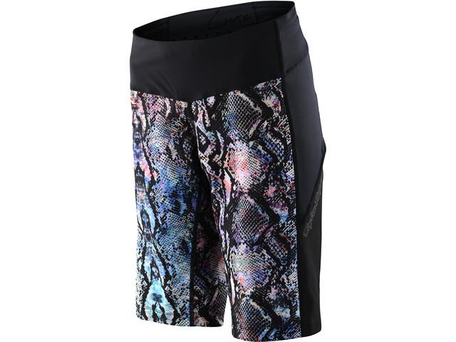 Troy Lee Designs Luxe Shorts Women, snake multi